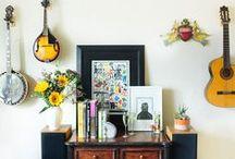Spaces-Home Decor
