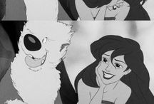 Disney Fun / I love disney. I have been a disney fan from birth and has countinued. My favorite is Sleeping Beauty i love her and Prince Phillip. Eeyore is my all time favorite. Knowbody can beat him,