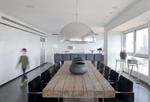 Great Rooms / Rooms with a great feel. / by The Blender Girl