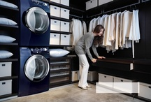 Laundry Room Ideas / Laundry Room Ideas / by The Blender Girl