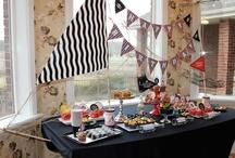 Luca - birthday party ideas