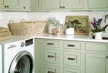 Laundry Room / by Devon