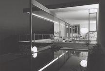 arquitetura / by Patrícia D'Elboux