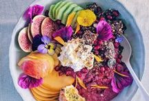 Healthy Foodisms / vegan and raw vegan recipes and references