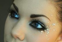 makeup<3 / by Destiny White