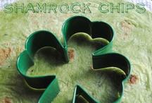 St Patrick's Day  / St Patrick's Day Ideas.