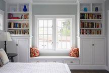 Bonus room ideas / by Julie Ketter
