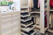 Closet Design / by Devon