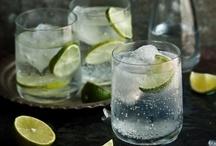 Cocktails + Liquids / by Devon