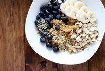 Breakfast Recipes / by Devon