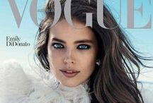 Cover Girl / by Paula Rojas
