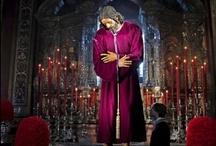 Semana Santa / Religión.  / by Carlos Martinez de Tejada