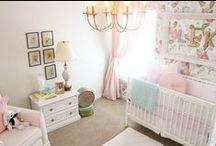 Nursery / by Katie Limburg