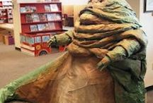 Star Wars Reads Day / by Keva Turner