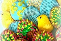 Easter / by Brenda Brown Martindale