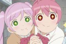Survival Game Club! - Sabagebu! / A peine a-t-elle intégrée son nouveau lycée que la jeune Momoka est trainée par ses camarades au Sabage, le Club de Survie, le repaire des passionnées de Airsoft...