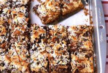 Dessert/Bake goods / by Jennifer Westlove