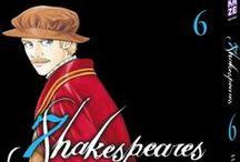 """Seven Shakespeares / """"Je connais Shakespeare depuis des années ! C'est lui, l'imposteur, pas moi !"""" À la fin du XVIe siècle, alors que le théatre est considéré comme un loisir vulgaire, un jeune auteur est parvenu à attirer l'attention de la cour royale avec des pièces qui brisent les vieilles conventions d'écriture. Mais derrière ce succès sans précédent se cache un personnage au passé mystérieux..."""