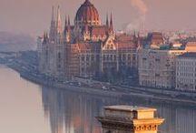 Danubio Azul / Geografía y Música