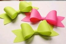 Craft : Bows