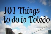 Things to do in Toledo