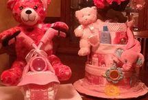 My Diaper Cake Journey / Starting a diaper cake business? Follow 'My Diaper Cake Journey' how my obsession turned into BabyLuvsCakes,