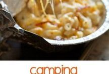 Camping & Cookout Food