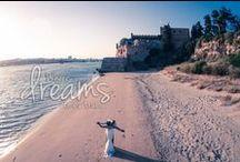 Algarve Weddings by Rebecca-  Real weddings / beach weddings / Vilamoura beach ceremonies/ Alvor beach ceremonys/ Algarve villa weddings. www.algarveweddingsbyrebecca.com