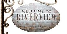Riverview Welcomes You! / Welcome to the town of Riverview, TX. Sit back, prop up your boots, have a tall glass of sweet tea and watch the river flow. They say you never step in the same river twice, in Riverview, we count on it.  Find out more at: https://authorjoannagrace.com/books-series/the-riverview-series/