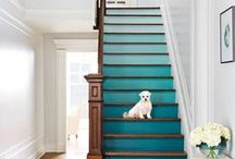 House and Home Inspiration / by Yarnyoldkim