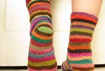Knitting Inspiration / by Yarnyoldkim