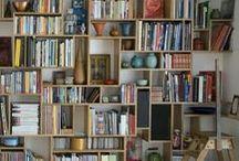 Storage and Shelves / by Yarnyoldkim