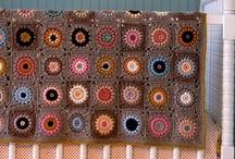 Knit/Crochet / by Kim Koloski