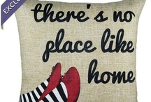 For the Home / by Pam Allers