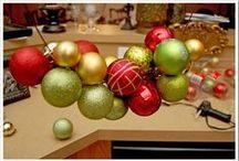 Christmas Ideas / by Penne Dicken