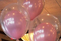 Future Party Ideas / by Kristin Haney