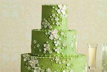 Cake Brainstorm / by Terri Strutton