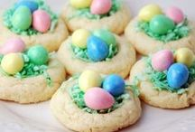 Easter Ideas / by Penne Dicken