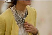 • Fabulous Necklaces • / • statement necklaces • inspiration • jewelry  / by I Heart Black