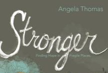 Bible Studies / by Angela Thomas-Pharr
