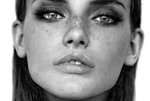 • Beauty shots • / beauty • photography • fashion • make-up • trends / by I Heart Black