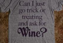 All Things Wine! / by Kylie Mann