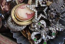 Jewelry...Jewelry Everywhere!