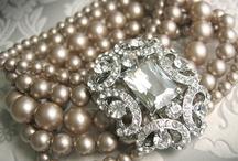 Jewelry Creations I Adore
