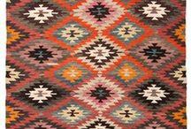 Carpets / by Ivo Nový