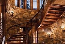 Staircase / by Ivo Nový