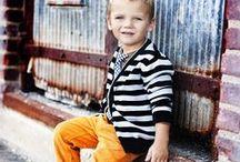 Little Man Fashion