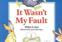 Children's Books / by Penne Dicken