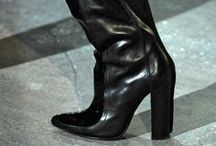 Boots FW 2012