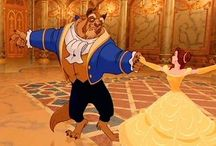 It's A Beauty And The Beast Kind Of World!